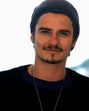 Orlando Bloom, despre tentatiile carierei la Hollywood