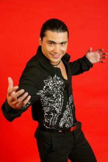Pepe spera sa-si gaseasca sufletul pereche la Dansez pentru tine