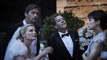 Kiefer Sutherland (Melancholia), despre bucuria de a nu sti ce faci