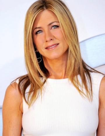 Jennifer Aniston a cumparat un tablou de 450.000 de dolari