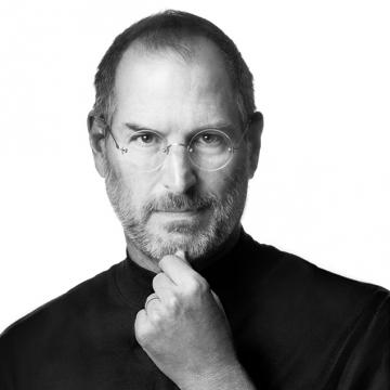 A murit Steve Jobs