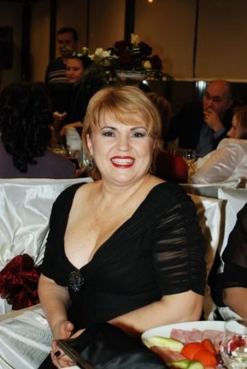 Nicoleta Voica vrea sa revina in televiziune