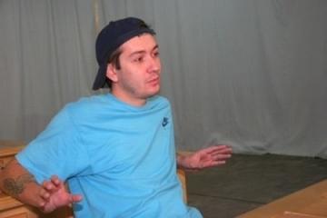 Sisu (ex La Familia), condamnat la patru ani de inchisoare