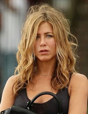 Ce face Jennifer Aniston cand se enerveaza?