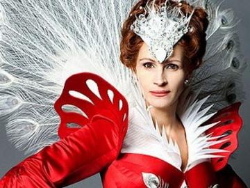 Julia Roberts, in rolul unei regine malefice