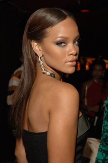 Rihanna, record in Marea Britanie