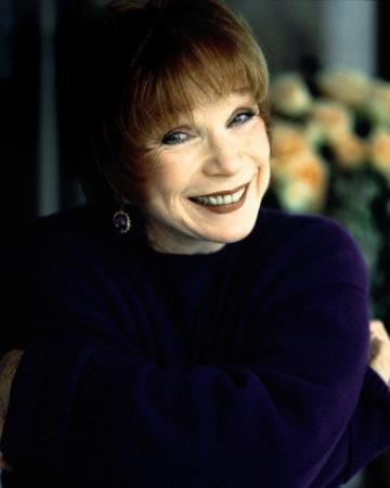Shirley MacLaine, premiul pentru intreaga cariera acordat de AFI