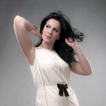 Soprana Angela Gheorghiu, invitata de onoare la Gala Balsoi