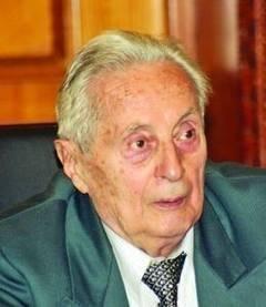 Ion Diaconescu, o batranete in suferinta
