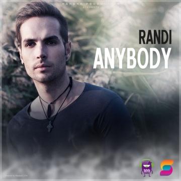 Randi lanseaza Anybody - primul videoclip din cariera solo