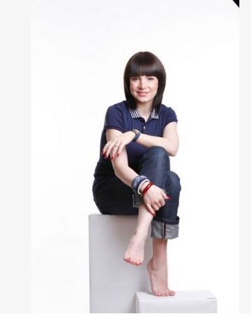 Cori Gramescu a renuntat la tratamentele cosmetice