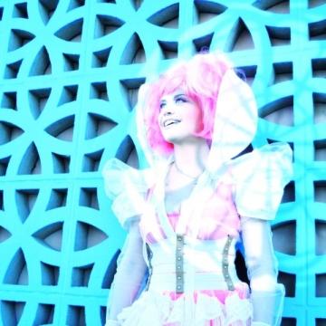 Videoclipul 3D al Loredanei, castigator la Festivalul de Muzica