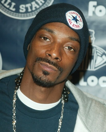 Snoop Dogg a fost retinut de vamesi in Norvegia