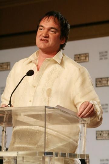 Lars Ulrich regreta ca l-a refuzat pe Quentin Tarantino