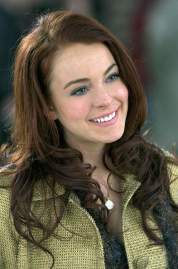 Lindsay Lohan lucreaza la... o morga