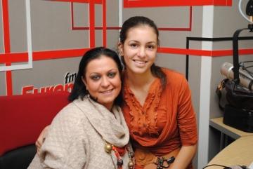 Monica Anghel, duet cu Bianca Ionita