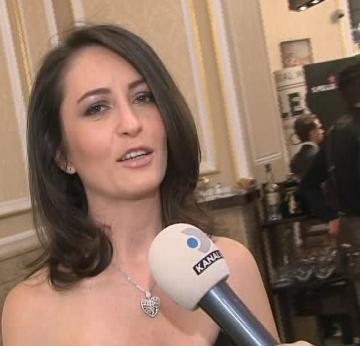 "Amalia Nastase: ""Nu ma pricep la gatit"""