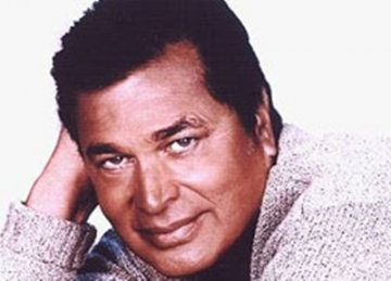Engelbert Humperdinck, un bunic model