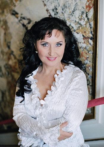Soprana romana Elena Mosuc, elogiata de presa americana