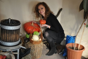 Andreea Fried adora tartacutele