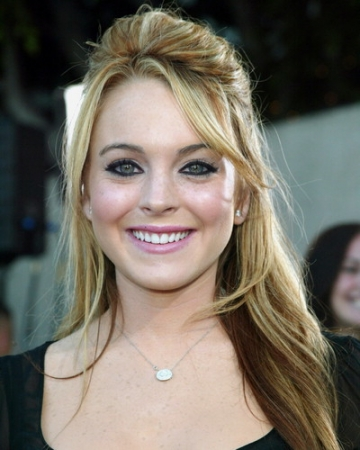 Lindsay Lohan, condamnata la 30 de zile la inchisoare