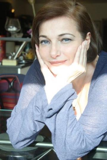 Valeria Sitaru: cariera de profesoara a unei actrite