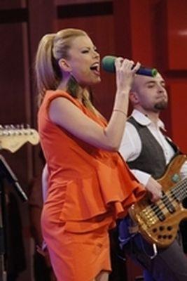 Elena Gheorghe, ultima aparitie la tv