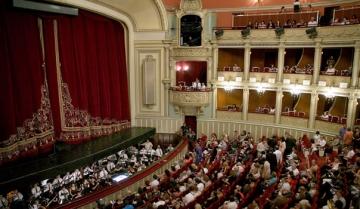 Maestrii Scenei Lirice - Gala a Operei Nationale Bucuresti
