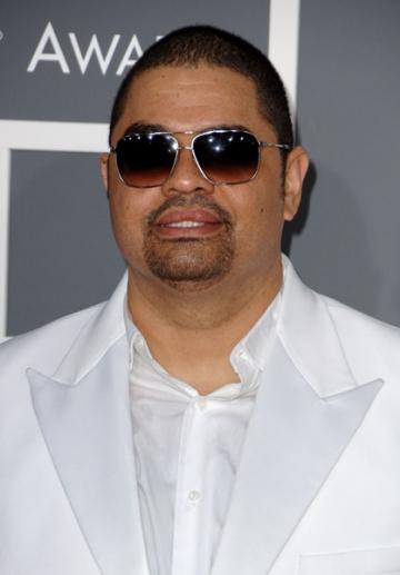Rapperul Heavy D a murit