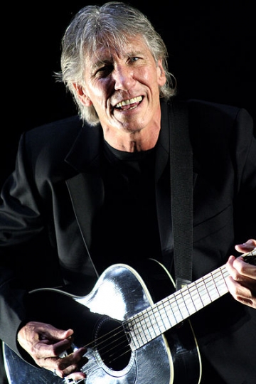 Roger Waters, printre laureatii Classic Rock Awards 2011