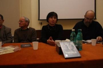 Ruxandra Cesereanu si-a dorit sa ajunga psihiatru