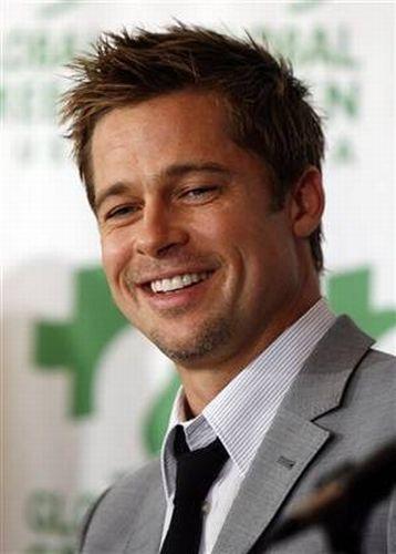 Brad Pitt va renunta la actorie