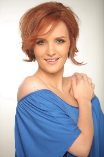 """Ioana Maria Moldovan: """"Holograf m-a scos in club"""""""