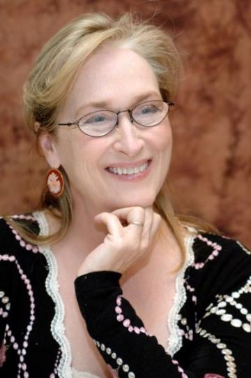 Meryl Streep, laudata pentru rolul Margaret Thatcher