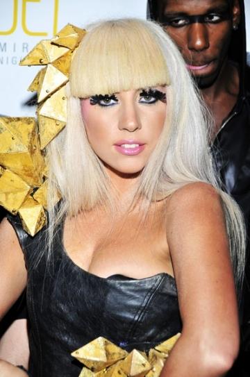 Lady Gaga si-a concediat coregrafa