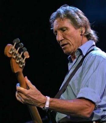 Roger Waters se va casatori pentru a patra oara