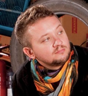 Florin Grozea: ROA, cel mai fresh proiect romanesc al anului 2011