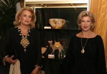Printesa Ira va veni in Romania pentru un bal caritabil