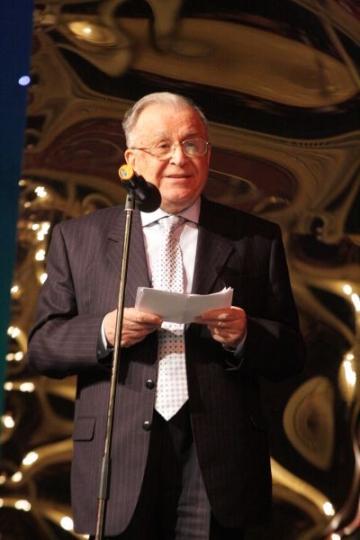 Ion Iliescu se externeaza din spital