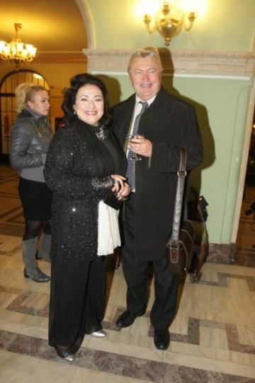 Gheorghe Turda merge la Lohengrin