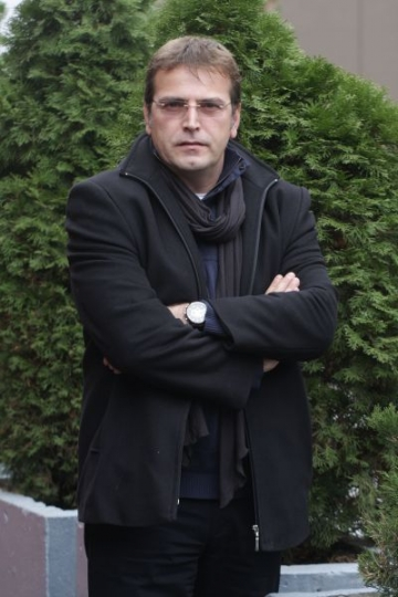 "Ioan Isaiu: ""Nu m-am considerat un barbat ravnit"""