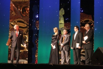Saptamana Artelor Spectacolului Muzical 2011