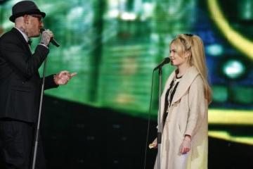 """Ben Saunders, invitat special la """"Vocea Romaniei"""""""