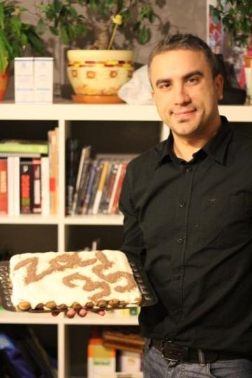 Fiul lui Sarkozy a mixat la petrecerea lui Zoli Toth (SISTEM)