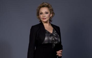 Mihaela Tatu, prima aparitie tv dupa sase luni de absenta