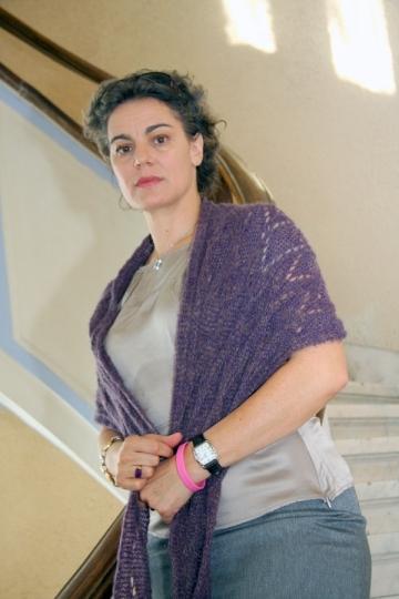 Regina Maria, interpretata de Maia Morgenstern, intr-un nou film