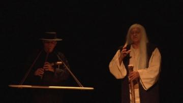 Dorel Visan revine pe scena teatrului