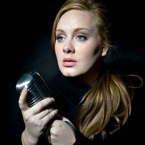 Adele a stabilit un nou record