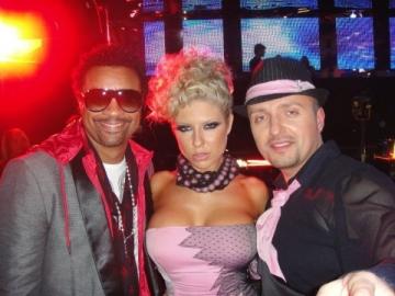 Costi Ionita, nominalizat la premiile Grammy din 2012