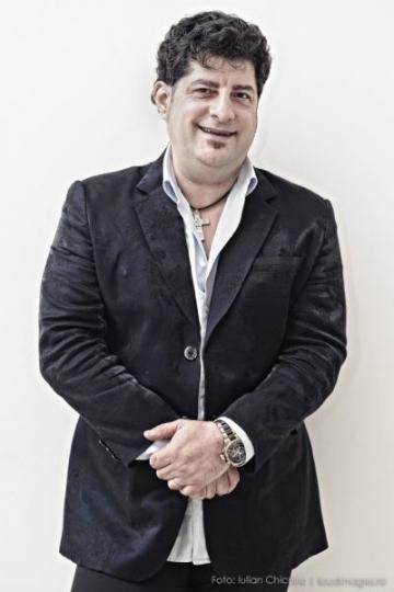 "Tavi Colen, moment de aur pentru arhiva TVR la ""O data-n viata"""